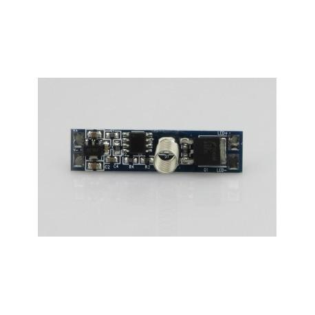 TD001 interrupteur tactile on / off + quatre étapes de gradation TD00124V IP20