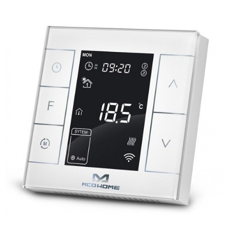 MCO Thermostat Model MH7H-WH-EU