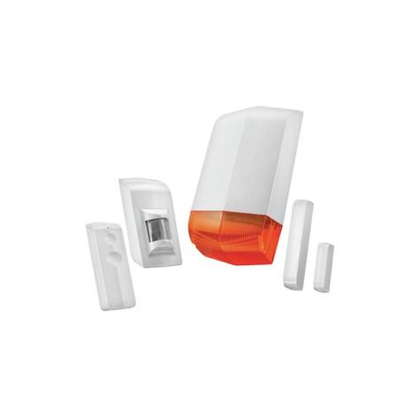 Trust Smart Home Kit de Sécurité sans fil ALSET-2000