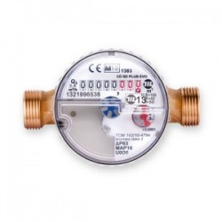 Compteur Eau Froide MID R80 - Maddalena - CD SD+